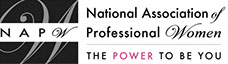 "NAPW: National Association of Professional Women ""The Power to be You"""